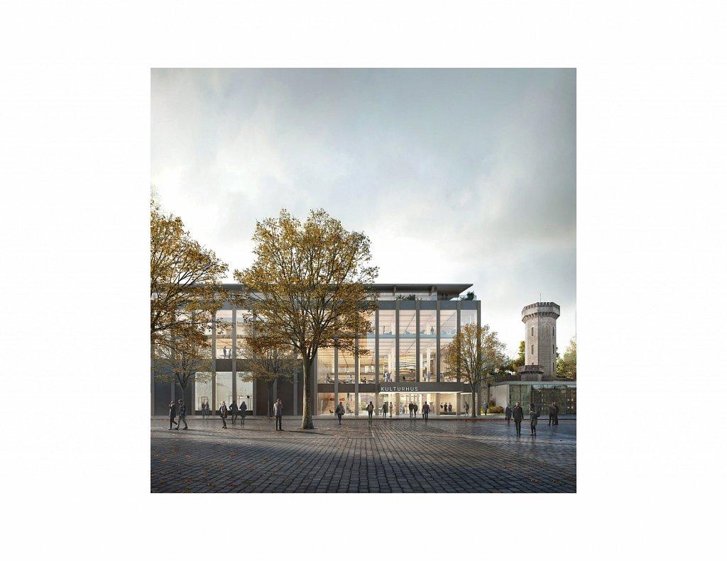 Karlskrona Kulturhus